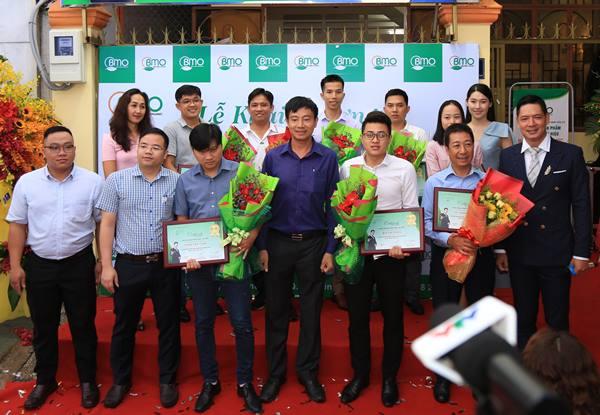 Thị trường đón nhận thêm một công ty sản xuất sản phẩm hữu cơ