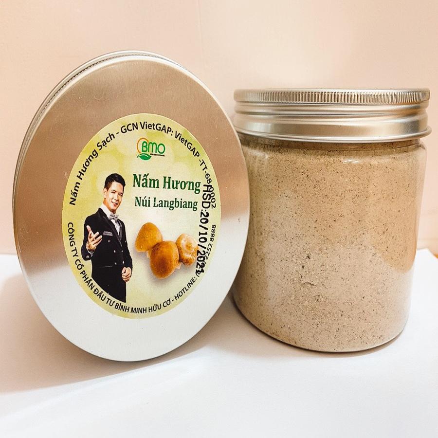 Bột Nấm Hương (100G)